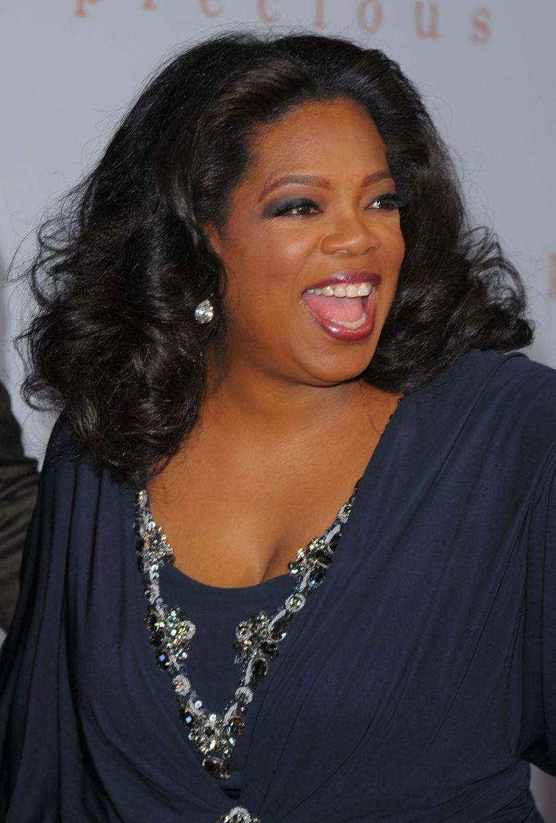 Oprah Winfrey API FEST 2009