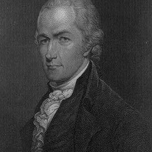 Alexander Hamilton, Founding Father