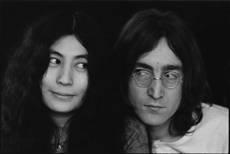 The Assassination Of Beatles Legend John Lennon