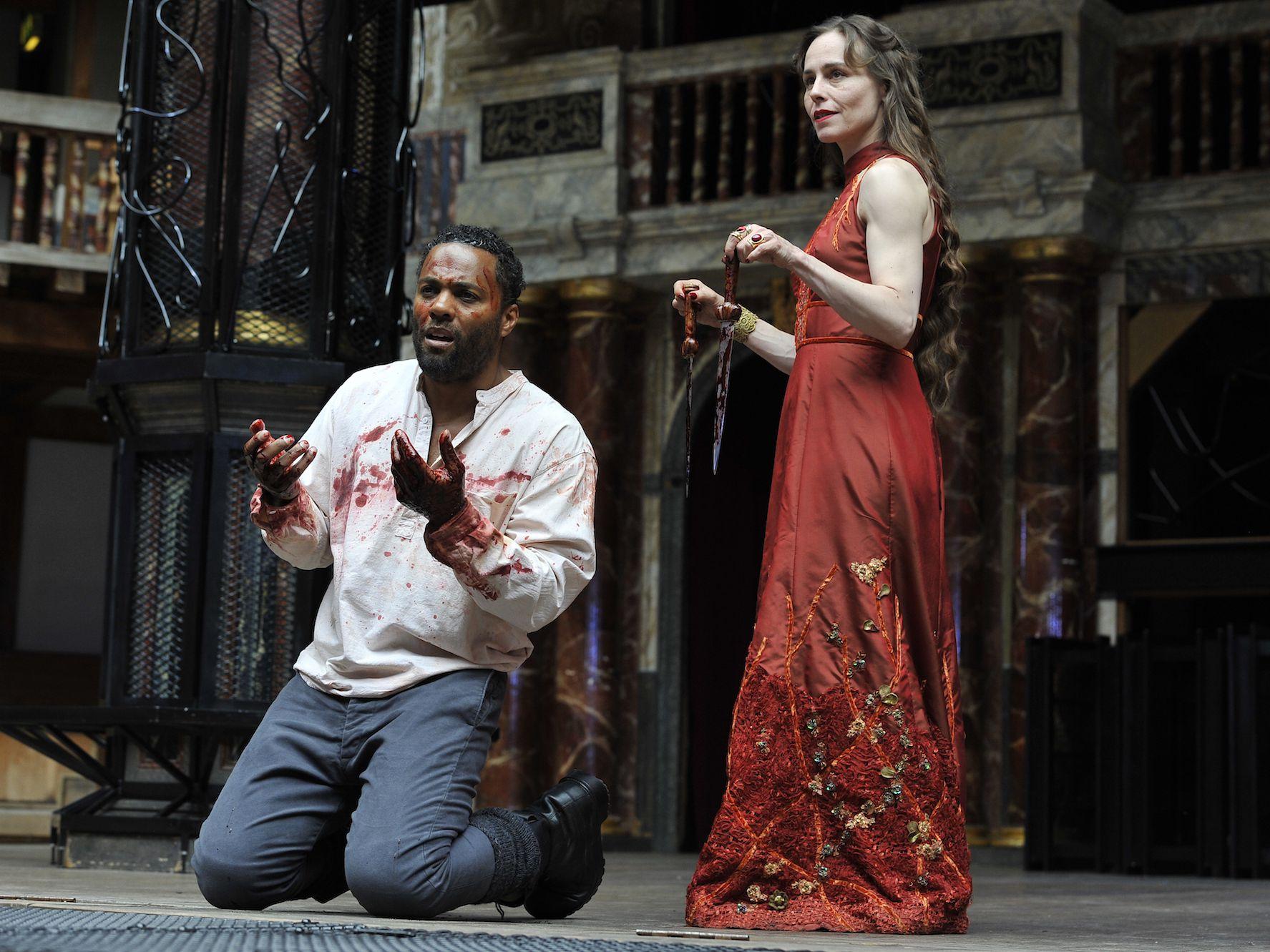 macbeth act 2 scene 1 no fear