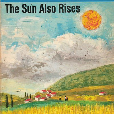 the sun also rises The sun also rises is a novel by ernest hemingway that was first published in 1926 test your knowledge of the sun also rises with our quizzes and study questions, or go further with essays on the context and background and links to the best resources around the web.