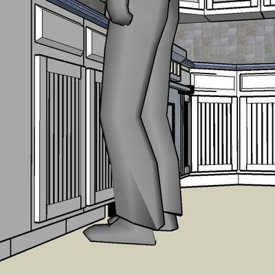 Best Toe Kick Dimensions For Cabinet Design