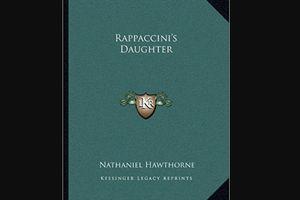 Rappaccini's Daughter book cover