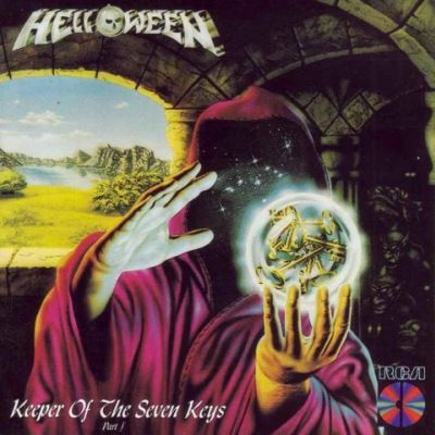 Helloween - Keeper of the Seven Keys Part 1