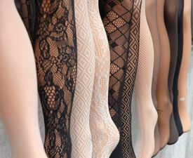 Nylons and stockings