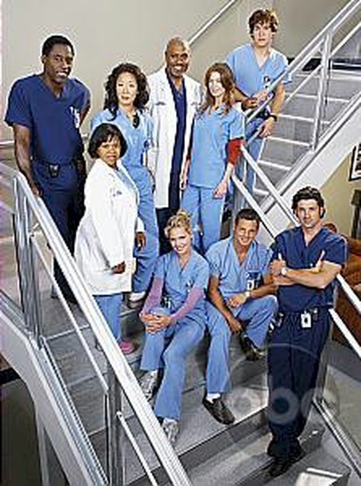 Catch up on All of Grey\'s Anatomy Season 2 Episodes