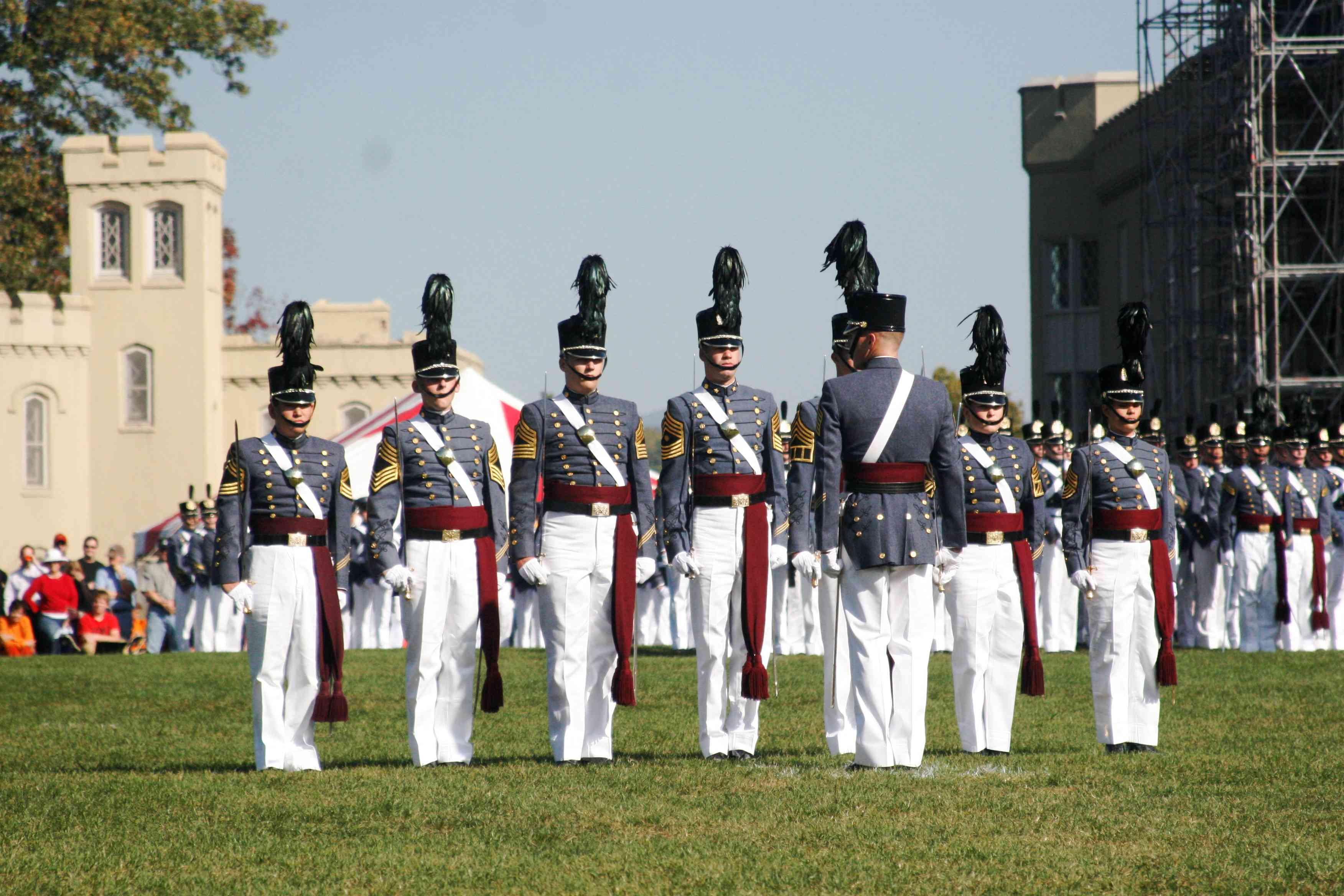 Virginia Military Academy