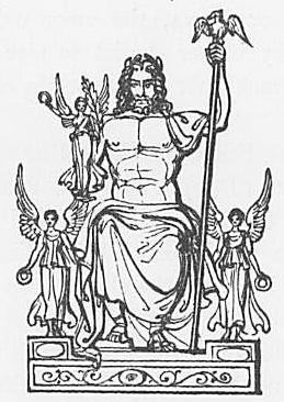 Thomas Keightley's 1852 Mythology