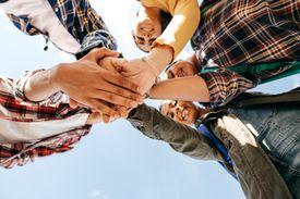 Team-building activities for middle school