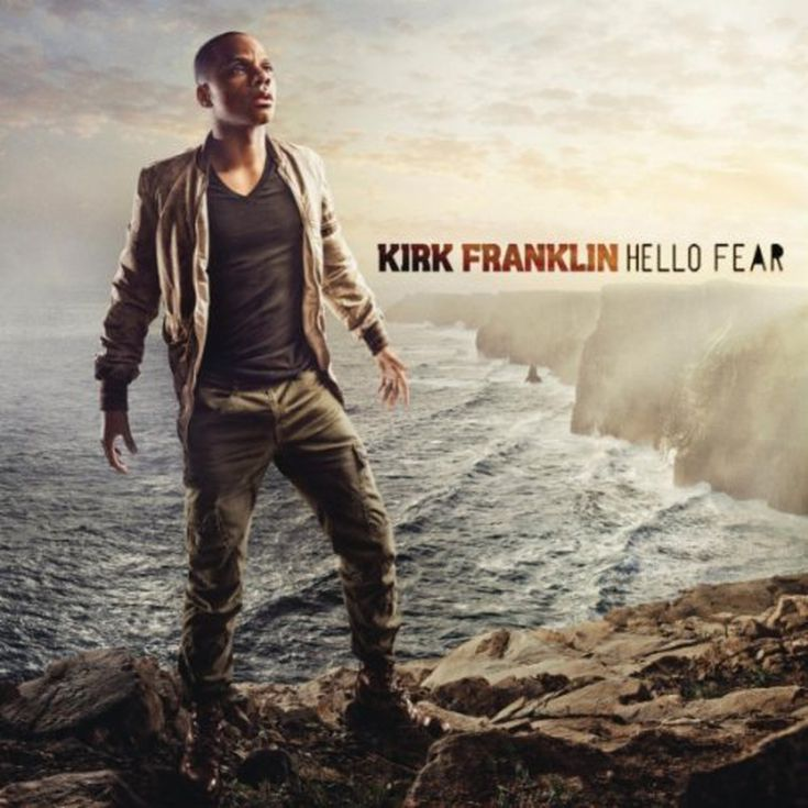 Kirk Franklin Discography - Gospel Singer\'s Albums
