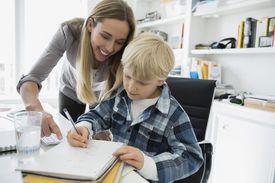 homework guidelines