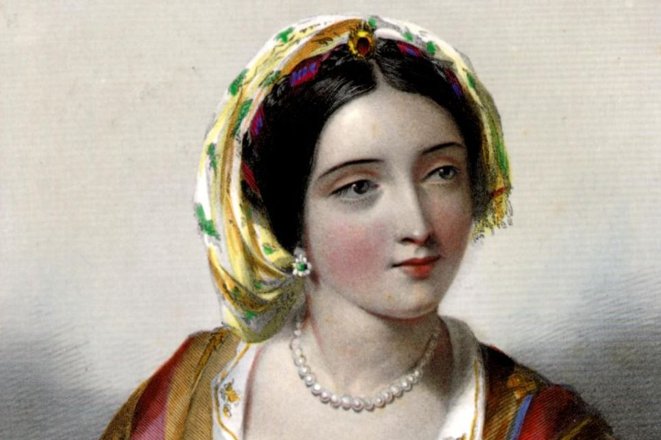 Eleanor of Castile, Queen Consort of Edward I of England