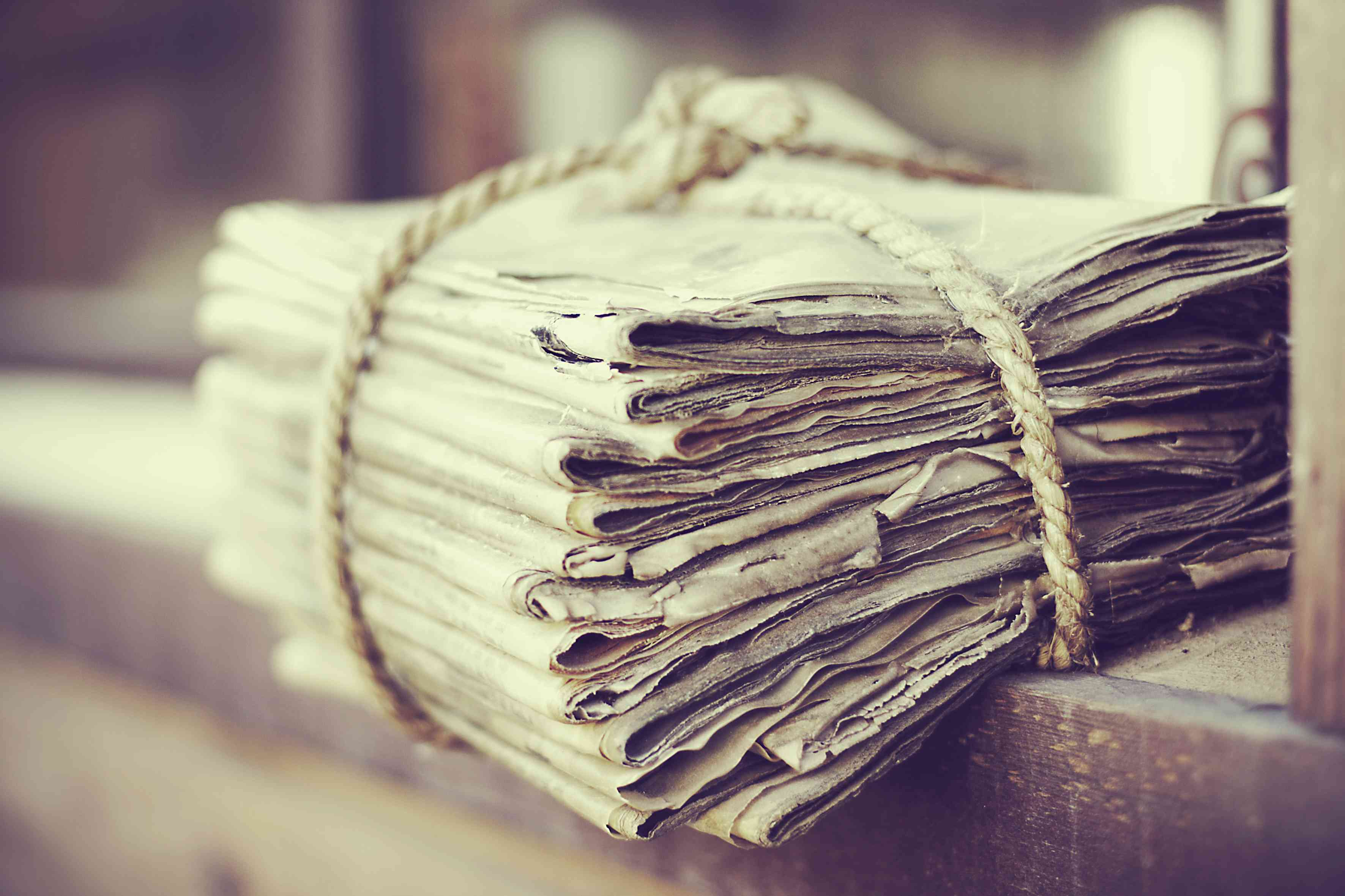 Select historical newspapers dating as early as 1738 can be accessed through an online subscription to Irish Newspaper Archives.