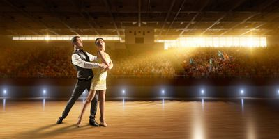 10 Basic Ballroom Dance Positions