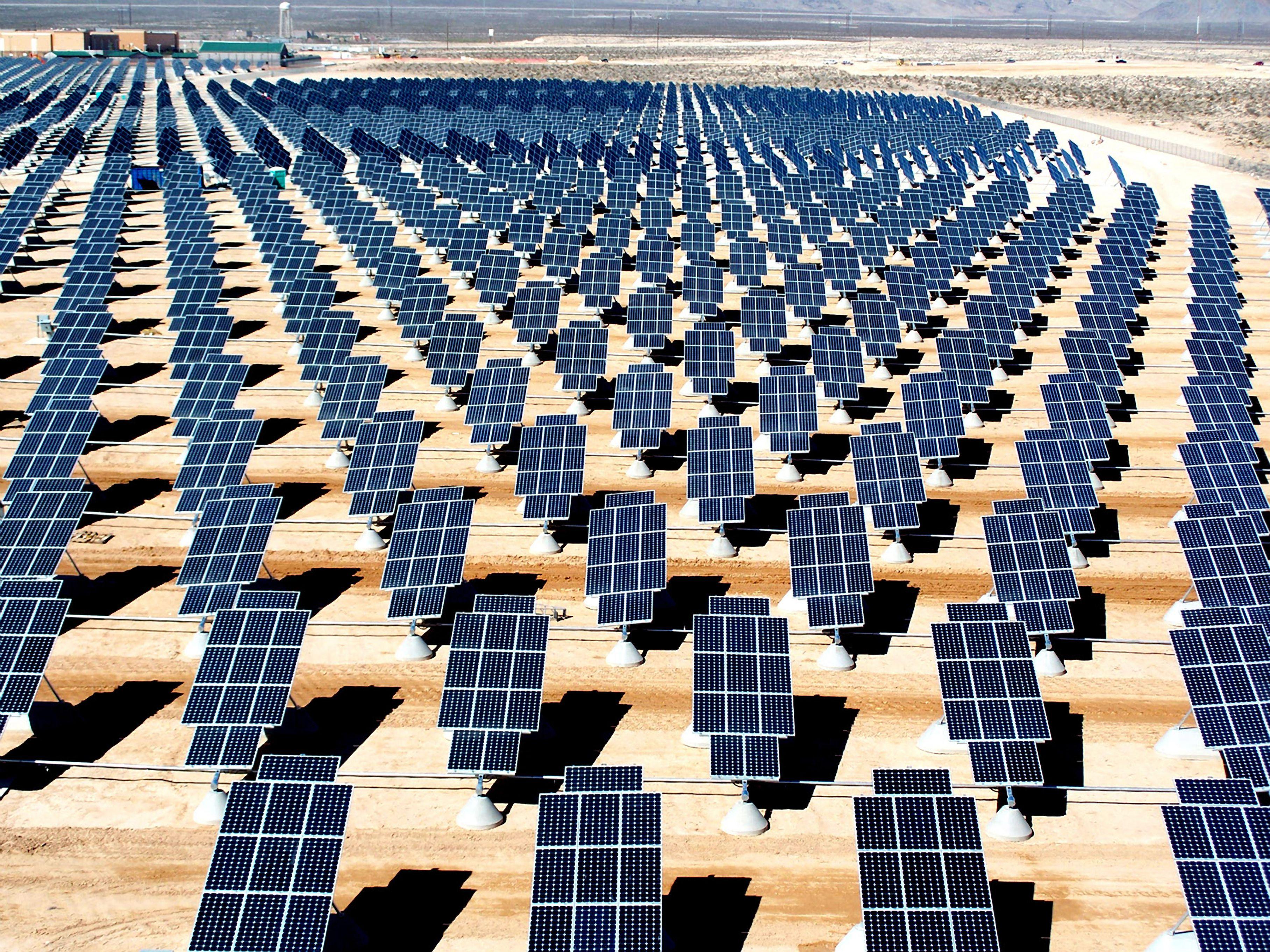 Top Renewable Energy Sources, Alternative Energy Today