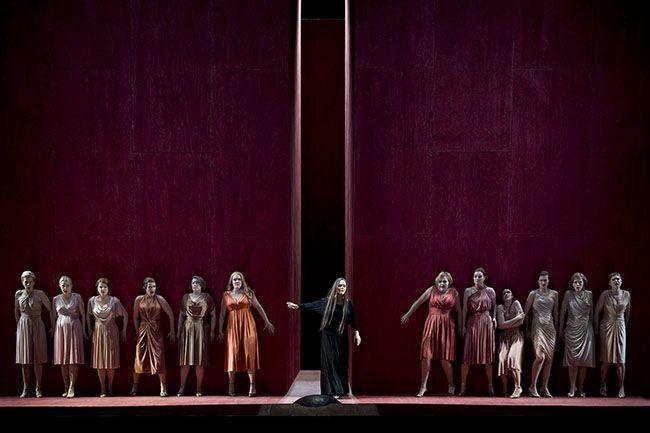 Elektra by Richard Strauss