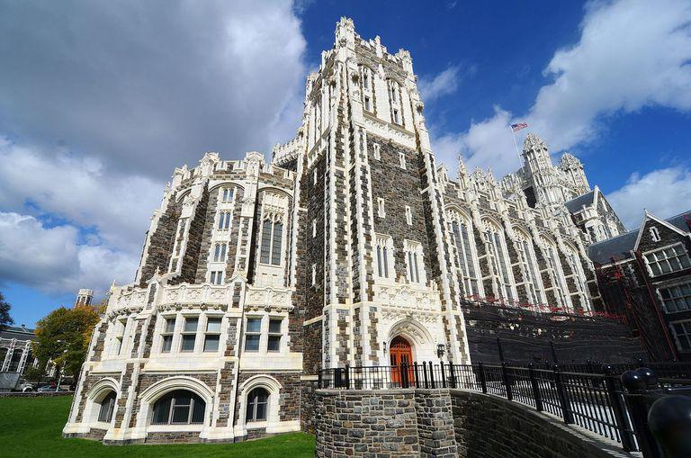 City College of New York