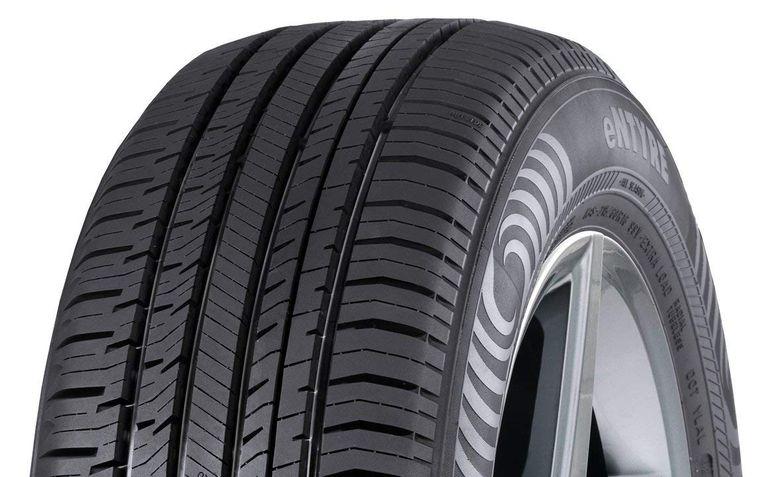 Nokian eNTYRE Tires