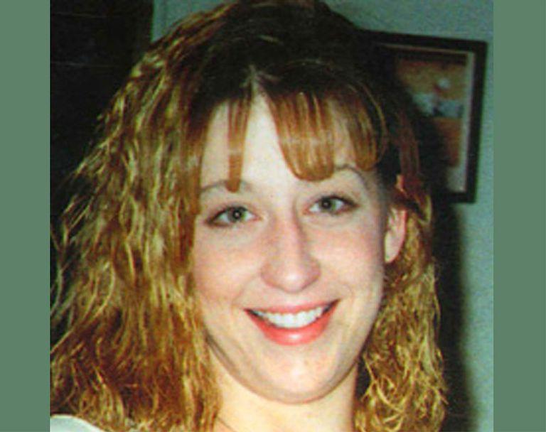 Murder victim Cyndi Vanderheiden