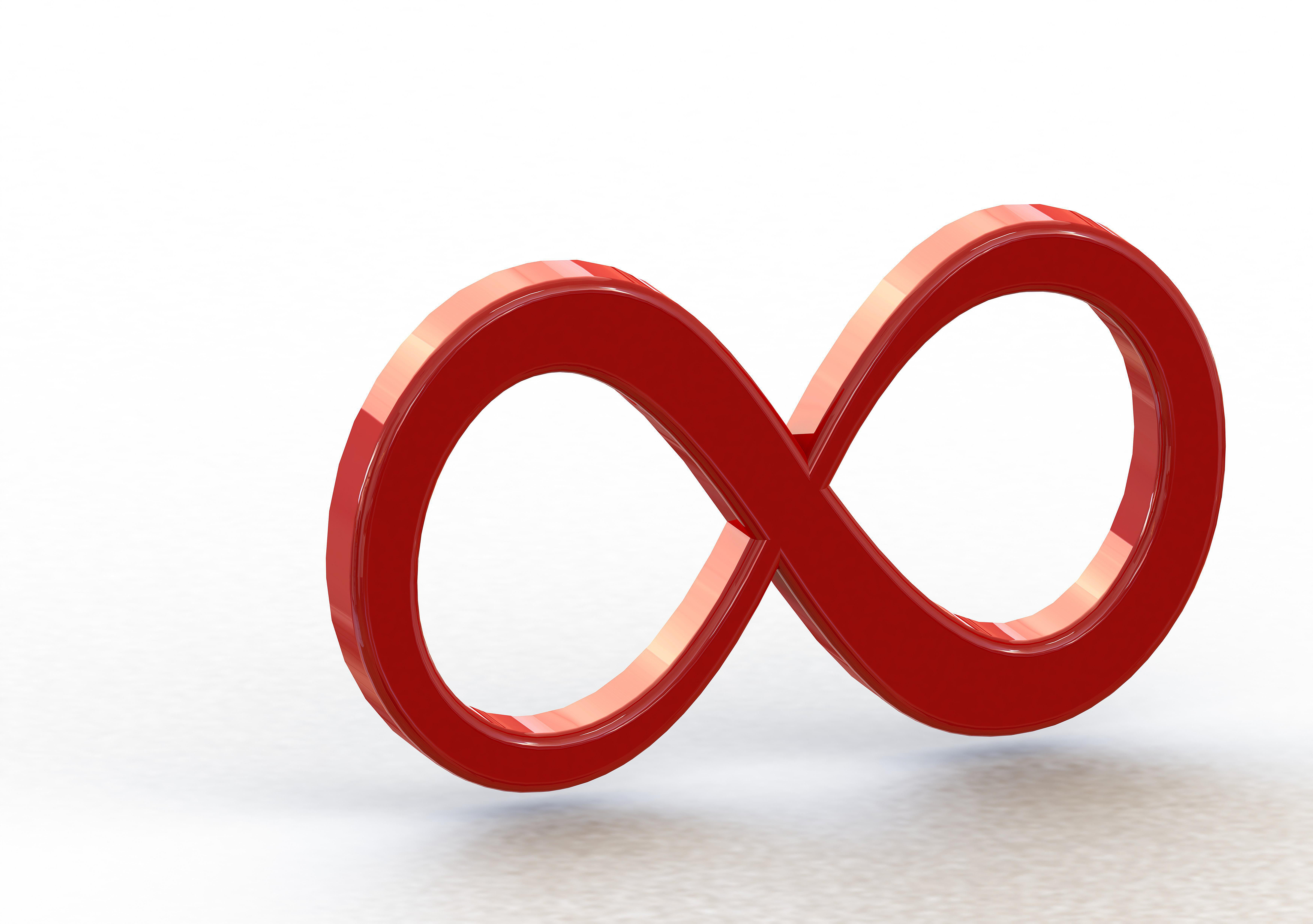 Infinity AdobeStock_37602413