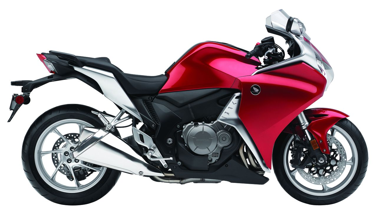 2009 Honda Motorcycles Buyer's Guide - Pictures, Prices, and Specs of 2009  and 2010 Honda Motorcycles