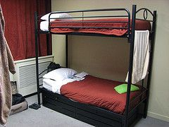 College beds