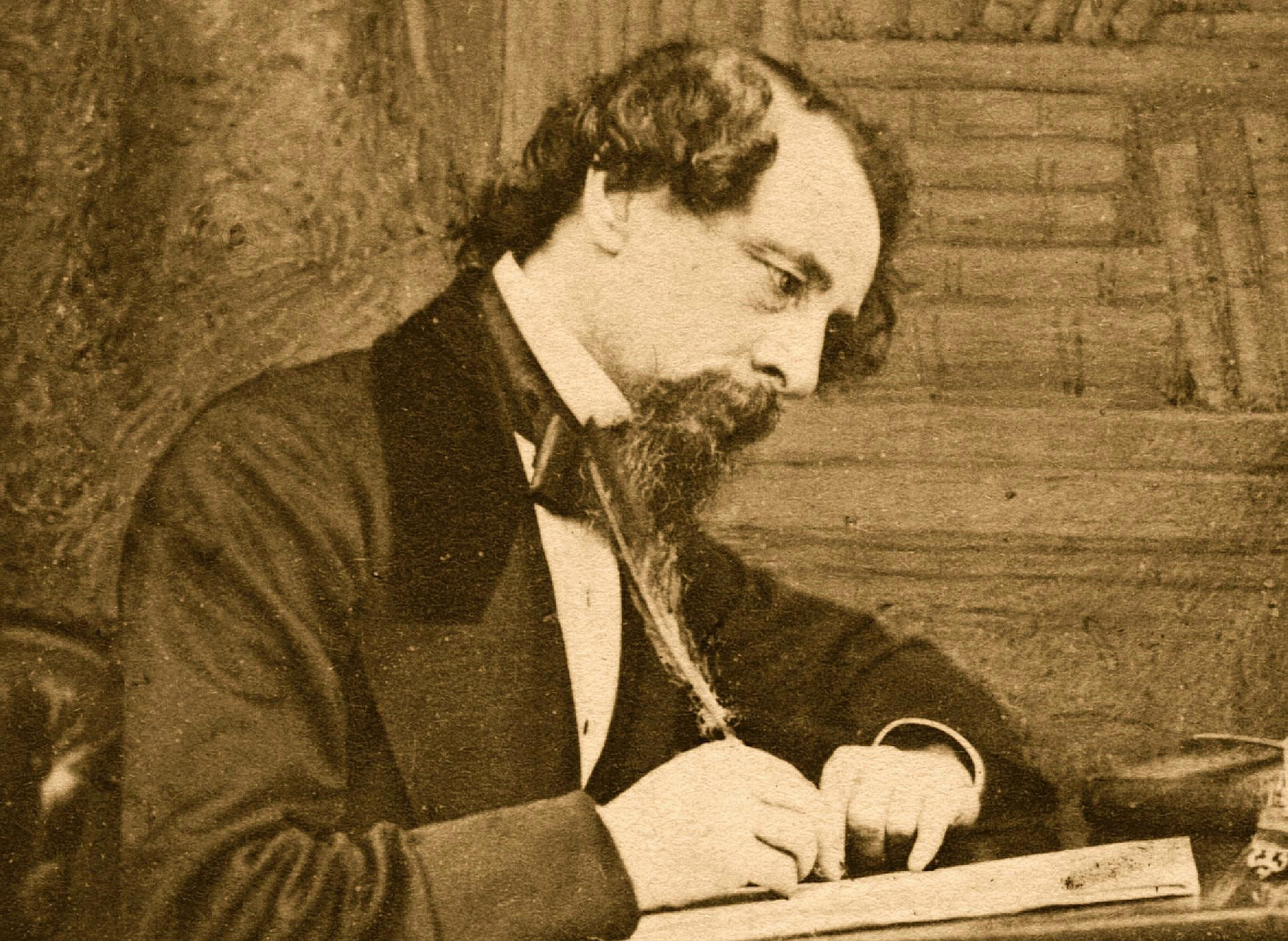 Notable Authors of the 19th Century
