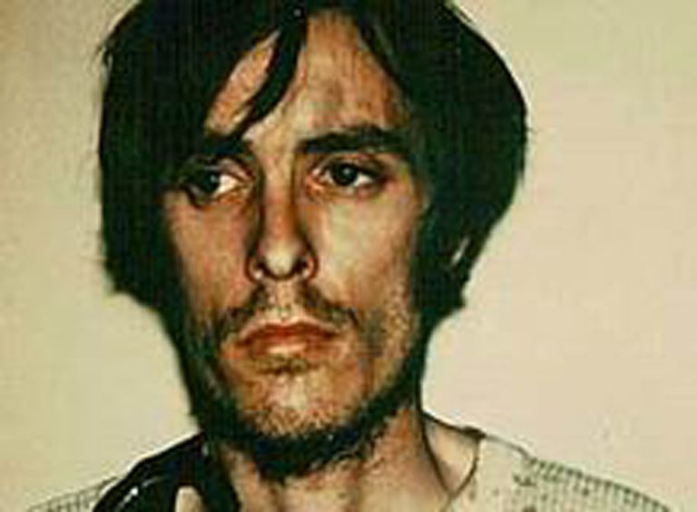 Richard Chase