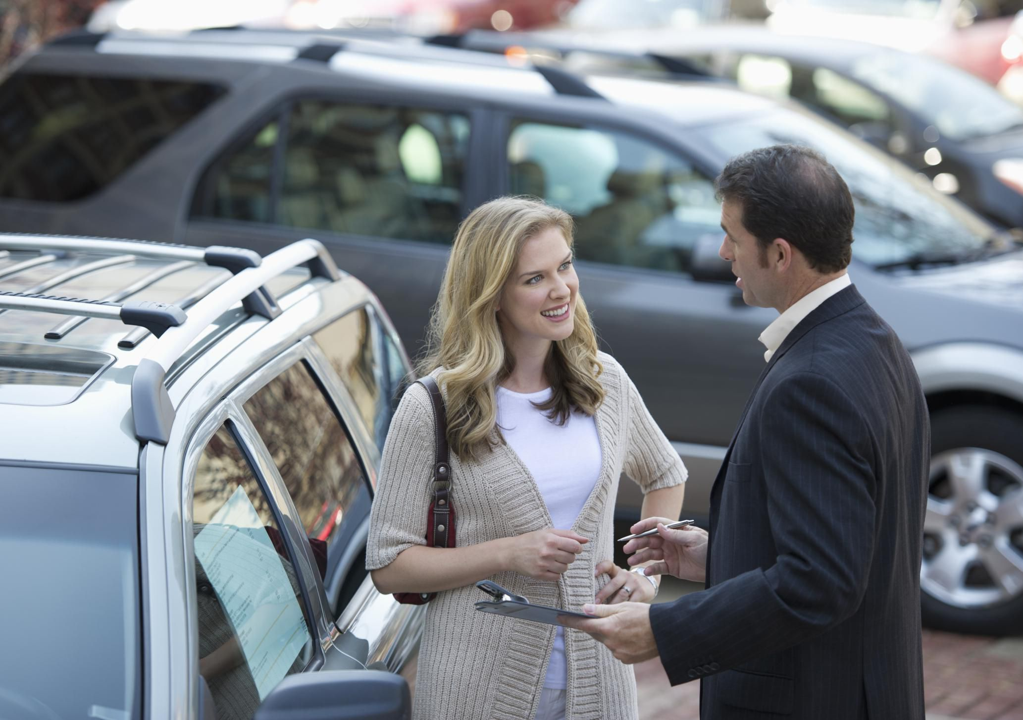 Top 10 Questions To Ask A Used Car Dealer