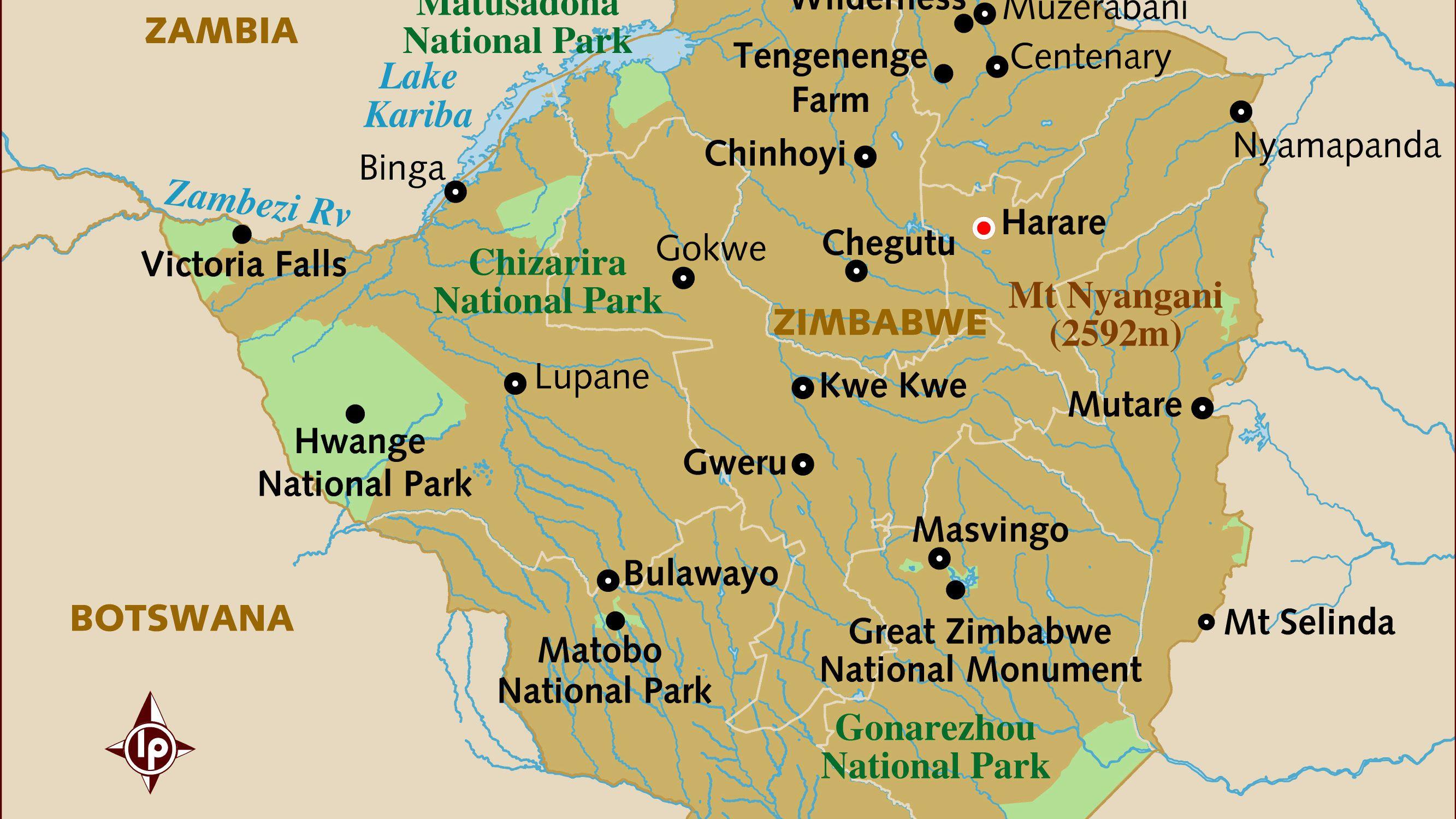 Great Zimbabwe World Map.Definition And Examples Of Zimbabwean English