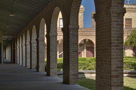 University of Texas Rio Grande Valley