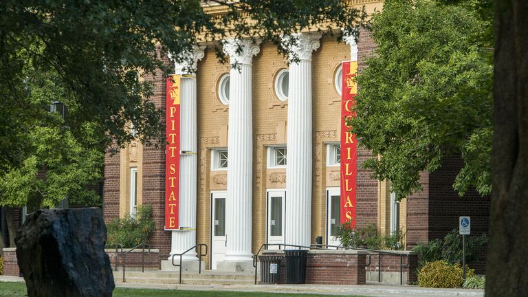 Institutional Effectiveness, Pittsburg State University