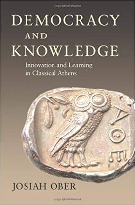 Democracy and Knowledge by Josiah Ober