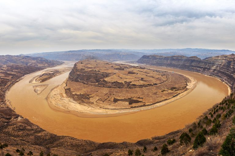 China's Yellow River