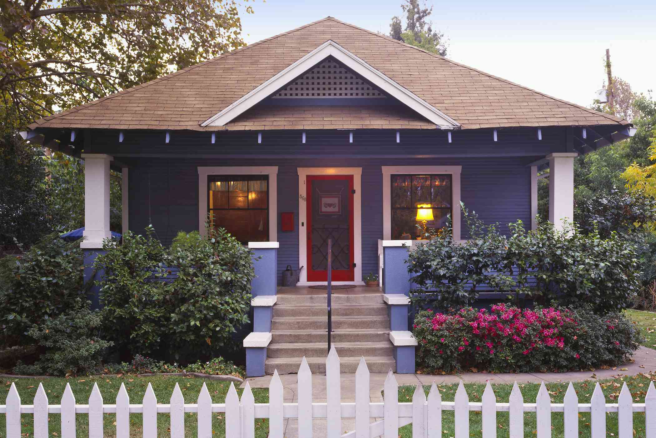 House Styles: The Look Of The American Home