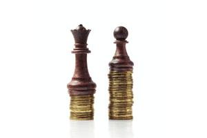Equity vs equality