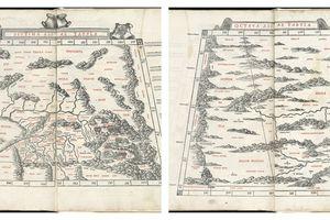 Maps: Xinjiang Uygur Zizhiqu, Kazakhstan, Kyrgyzstan, Scythia, Tajikistan, Turkmenistan, Uzbekistan