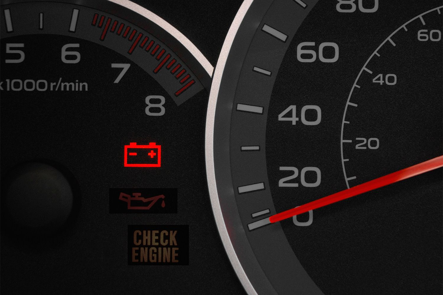 What The Battery Light Means On Your Dashboard 1999 Volvo Truck Ecu Wiring