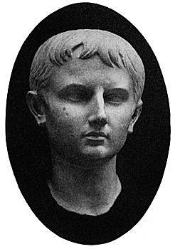 Octavian - Future Roman Emperor Augustus