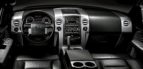 2007 ford f 150 xlt reviews