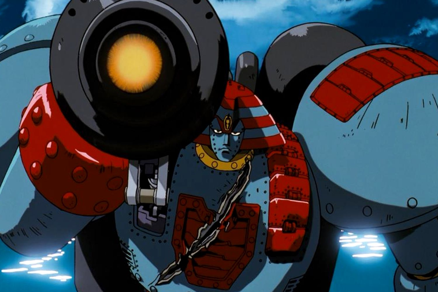 19 Must See Anime Series With Giant Robots