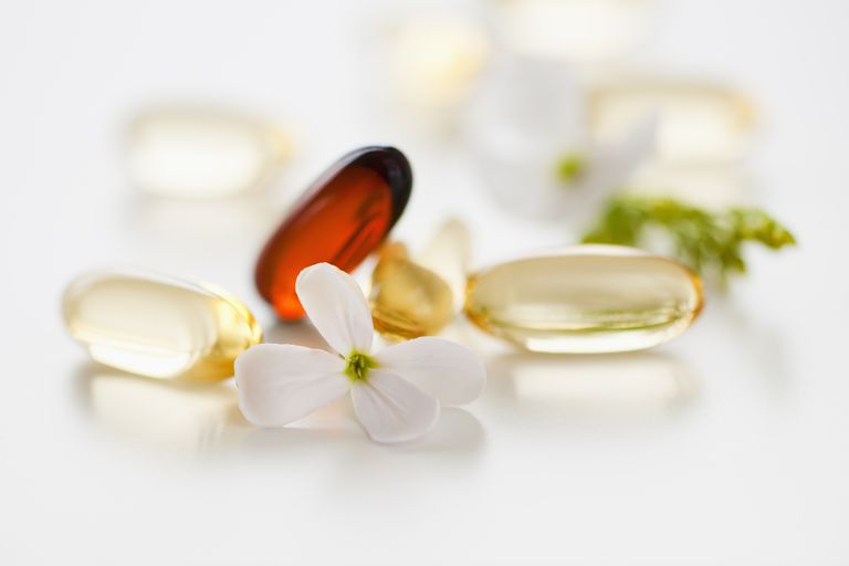 supplement capsules