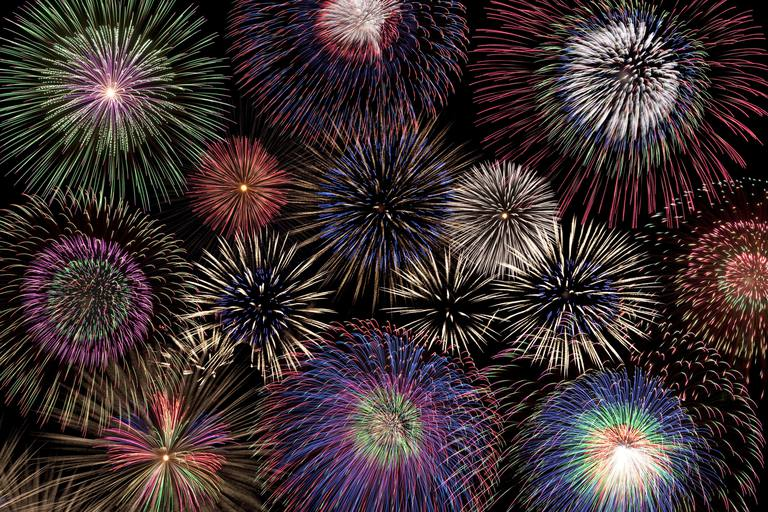 Take this fun quiz to see if you understand the science of how fireworks work.