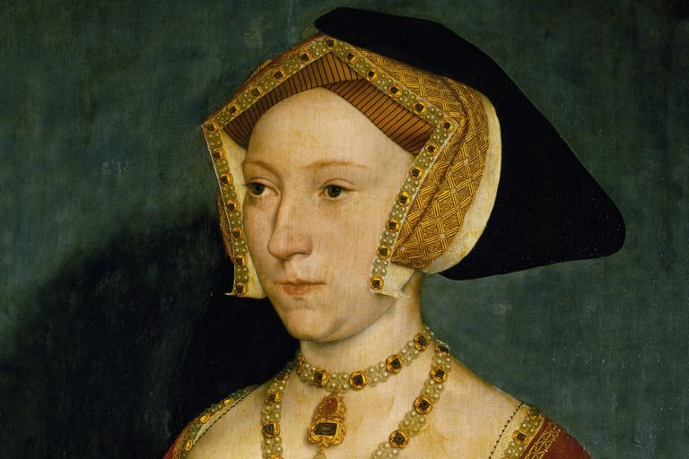 painting of Jane Seymour