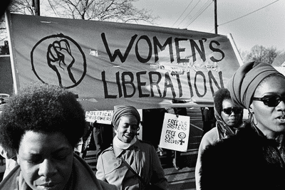 the definitions of feminism and its types 89 quotes from feminism is for everybody: passionate politics: 'if any female feels she need anything beyond herself to legitimate and validate her exist.
