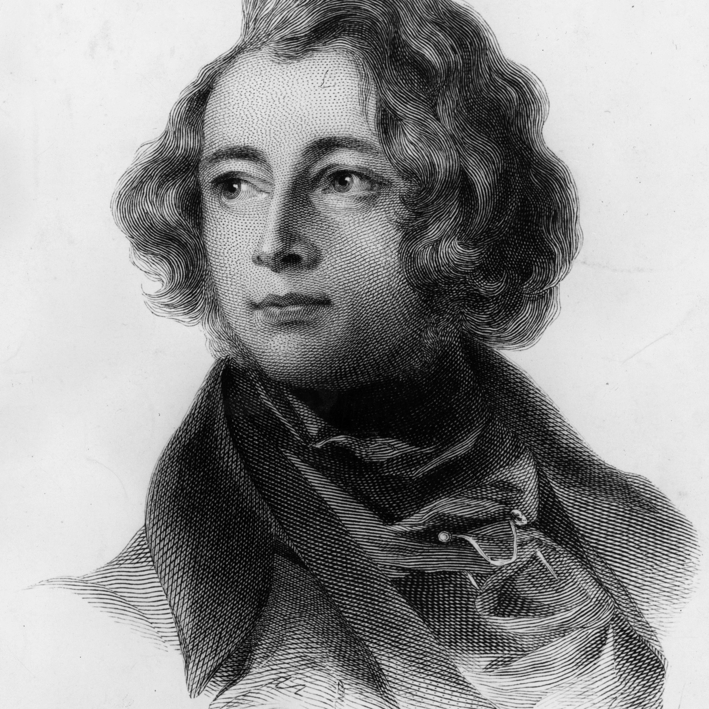 Quotes From A Christmas Carol Stave 4: Images Of Charles Dickens