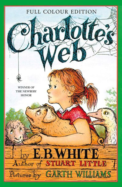 charlottesweb 5c72e5a546e0fb0001f87cf8