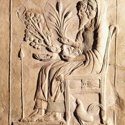 What Are The Symbols Of The Greek Goddess Athena