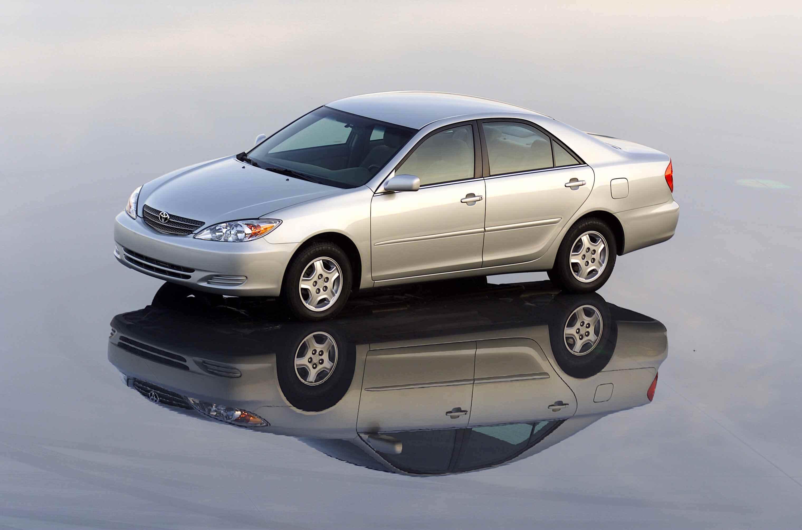 Fuel Efficient Used Cars