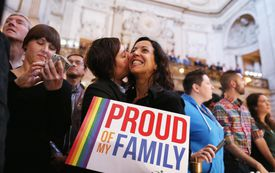 Californians React To Supreme Court Ruling...